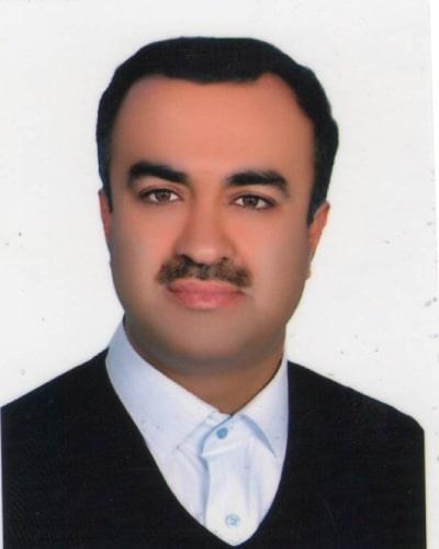آقای-احمد-رضا-کلهدوزان رئیس-هیات-مدیره-حایرفام